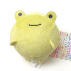 "Mugyu-Maro Squishie Ball (4"") – Frog"