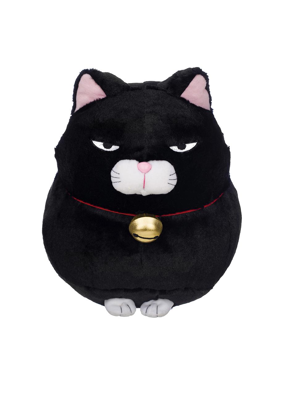 """Hige Manju (13.5"""") - Cranky Cat"""
