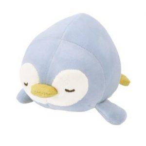 "Marshmallow Plushie (5"") – Penguin Love"