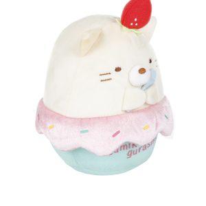 "Ice Cream Plush (5"") – Neko"