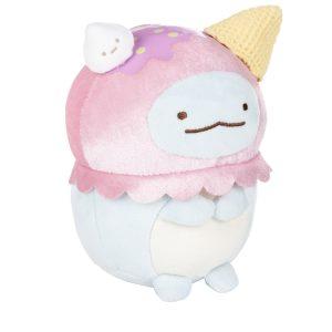 "Ice Cream Plush (5"") – Tokage"
